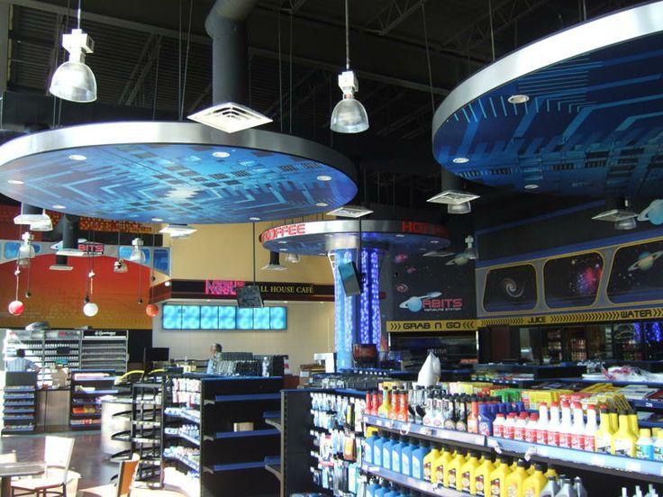 12 best convenience store designs images on pinterest convenience
