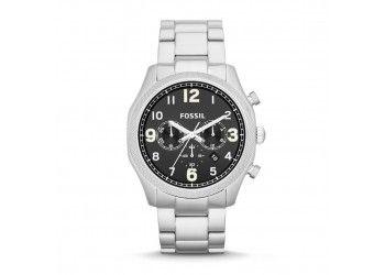 Reloj Fossil R12006. Tono plata $417.900