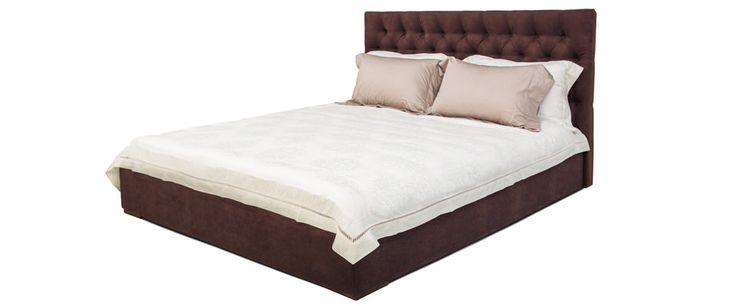Двухспальная кровать Forli