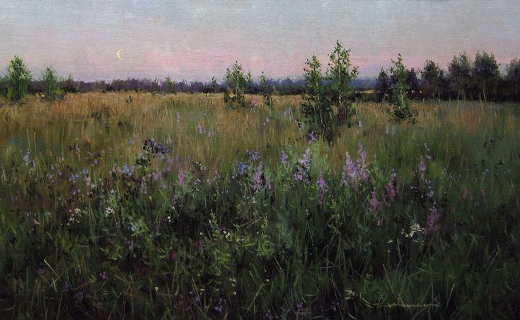 Alexei Savchenko travail - 02