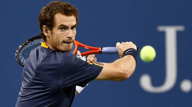 Andy Murray Making His Big Move In 2015 - http://movietvtechgeeks.com/andy-murray-making-his-big-move-in-2015/-Andy Murray, currently ranked third in the world, advanced at ATP Dubai on Tuesday. The Scot had drawn a relatively tough player for a first round match in Luxembourg's Gilles Muller.