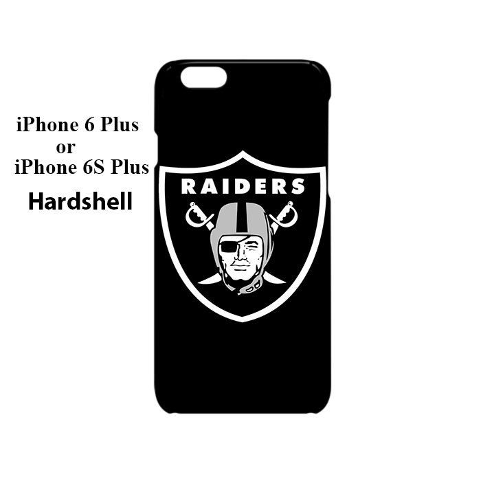 Oakland Raiders Logo iPhone 6/6s Plus Case