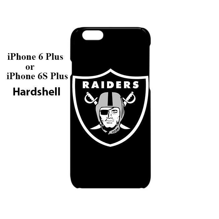 Oakland Raiders Logo iPhone 6/6s Plus Case