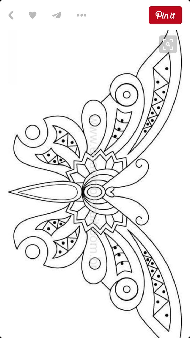 32+ Cool Quilling Butterfly