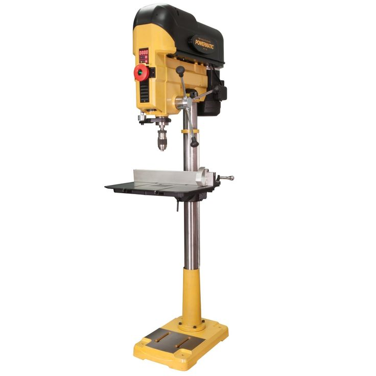 Powermatic PM2800B 1792800B Drill Press Review