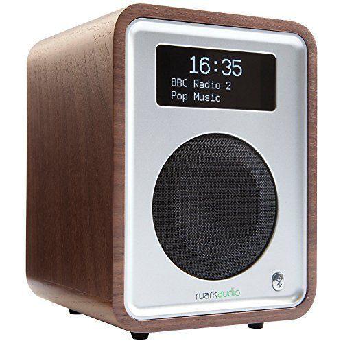 Ruark-Audio-R1-Mk3-Tipo-radio-Personale-Tipo-sintonizzatore-Digitale