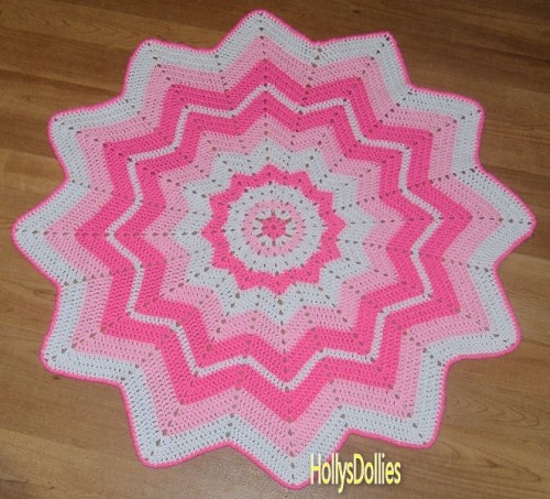 17 Best images about Crochet round ripple on Pinterest ...