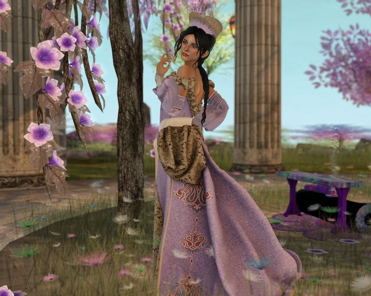 Blogger Challenge | My new Shiny: http://www.hippoiathanatoi.com/Otherworldly/Blog/Entry/Fantasy_Faire_2017_Silvan_Moon_Designs