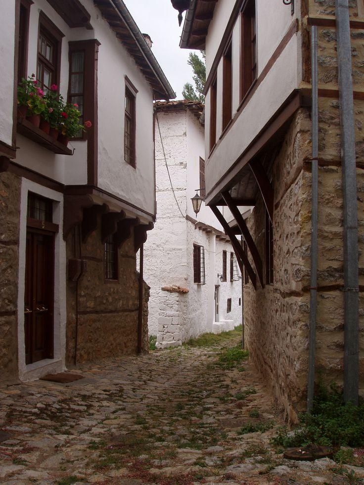 Καστοριά Kastoria Greece