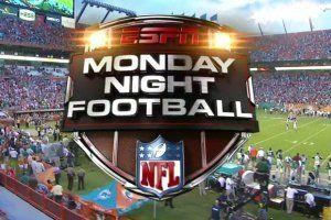 Odds on monday night football