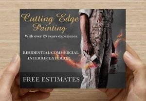 Painting Services in the GTA