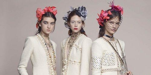 Chanel Pre Fall 2017: Πώς θα κάνουμε τα μαλλιά μας την επόμενη σεζόν