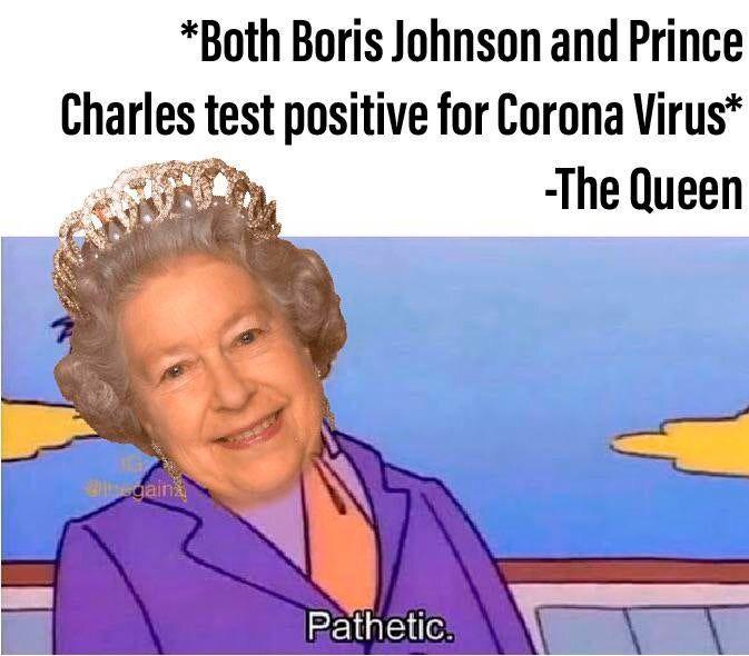 Immortal Queen Elizabeth Memes Are Storming The Internet Queen Elizabeth Memes Queen Elizabeth Queen Liz