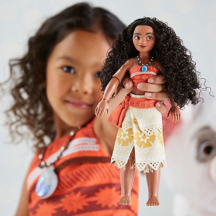 The DisneyStore Site Has Pics Like This Of Curly Haired Brown Bbs W Dolls Plushies And Yall Im Having So Many Feels Abt