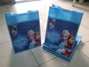 goodybag tema frozen