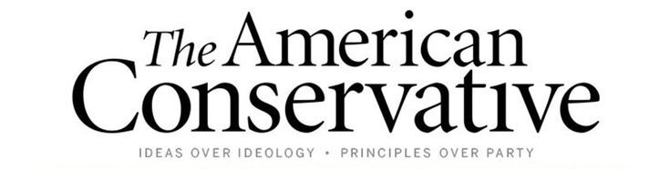 The 10 Best Conservative Magazines: The American Conservative