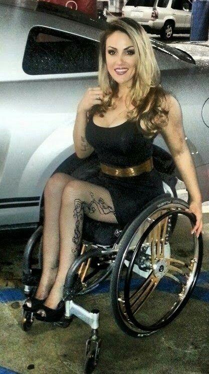 418 Best Paraplegic Women Images On Pinterest Character