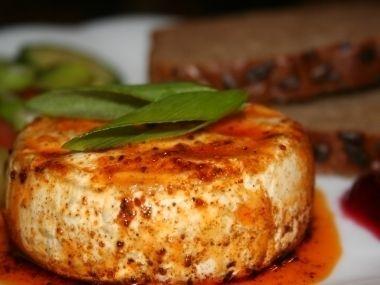 Recept Grilovaný hermelín se Vám při grilování bude jistě hodit. Najdete tu potřebné suroviny a postup přípravy receptu Grilovaný hermelín.