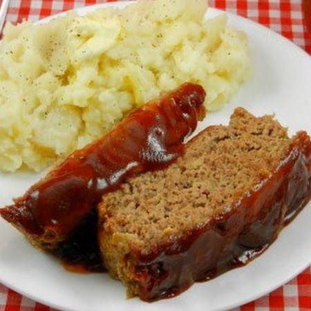Best Meatloaf Recipe Recipe | Key Ingredient