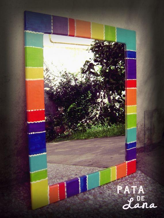 Espejos Pintados - Varios - Casa - 515271