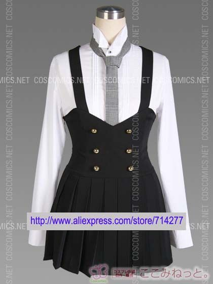 Cheap uniform costume ideas, Buy Quality costume uniform directly from China uniform clothes Suppliers:                                                                                   Fr
