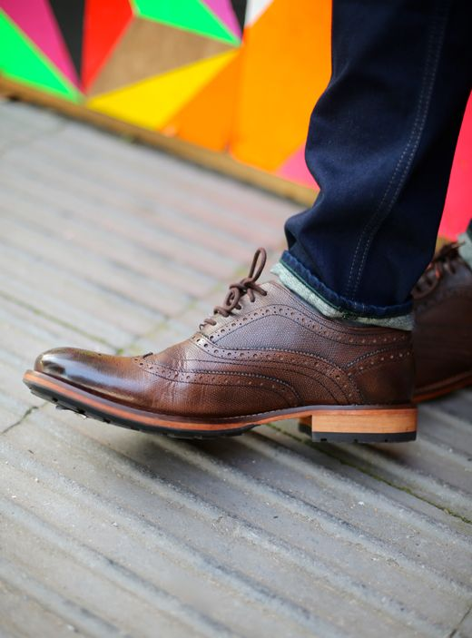 ted baker shoes iron ervin industries shot blast