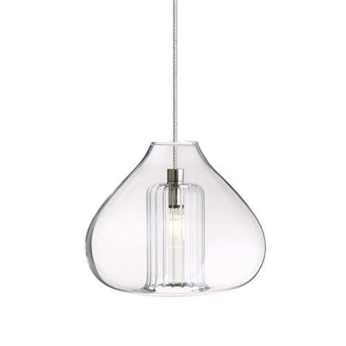 Tech lighting 700mpchr1 cheers 1 light monopoint xenon krypton 12v mini pendant down lighting