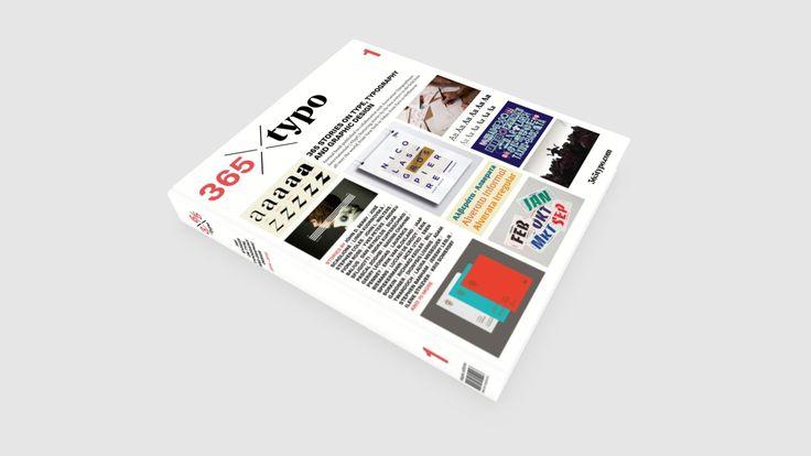 365 histoires sur la typographie, les caractères et le design graphique365typo est un livre annuel publié en collaboration avec l 'ATypI. Il se compose ...