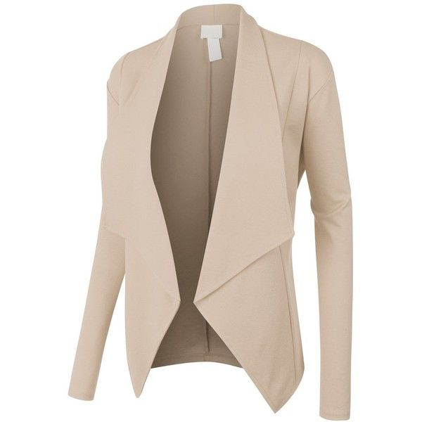 You searched for: womens beige blazer! Etsy is the home to thousands of handmade, vintage, and one-of-a-kind products and gifts related to your search. No matter what you're looking for or where you are in the world, our global marketplace of sellers can help you find unique and affordable options.
