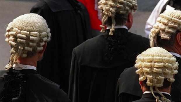 A Sydney barrister took the Bar Association to court for refusing to award her the title of Senior Counsel.