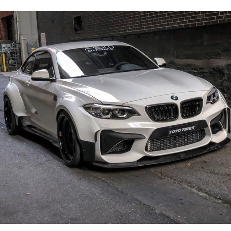 Is the BMW M2 underrated or overrated? you tell me. Its 3 ...