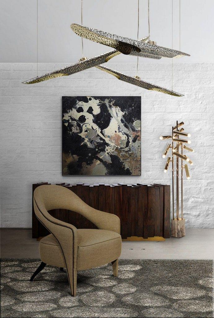 53 best idées de décoration d'intérieur de luxe images on pinterest