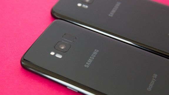 View photos       It's time to get excited about smartphones again because the new year is just around the corner, and that means Samsung's next flagship phone — unofficially dubbed the Galaxy S9 — is nearing its official release. Expectations are high for Samsung heading into 201...