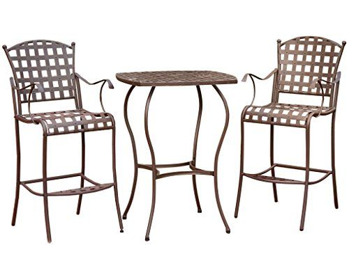 14 best side tables images on pinterest occasional Martha Stewart Patio Furniture Garden Oasis Patio Furniture