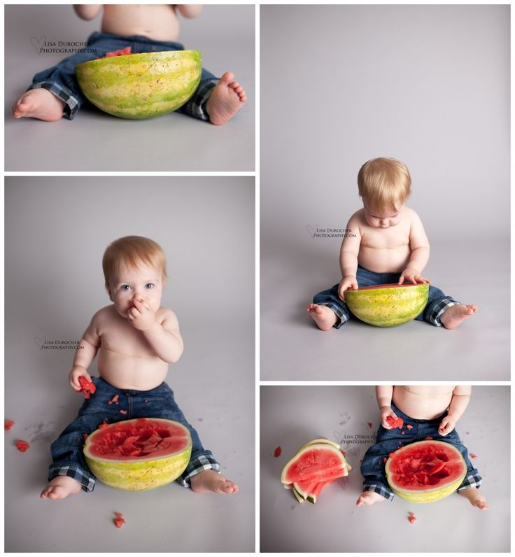 Healthy Smash Cakes For Babies
