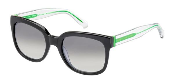 La nueva personalidad flúor de las gafas marc by marc jacobs - Sunglass Island