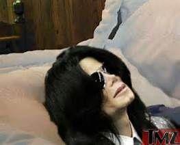 Michael Jackson Funeral Body - Bing images