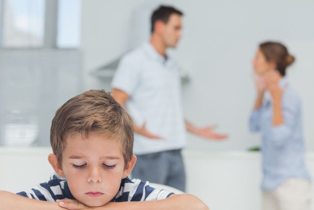 Five Tips for Co-Parenting When You Can't Stand Your Ex