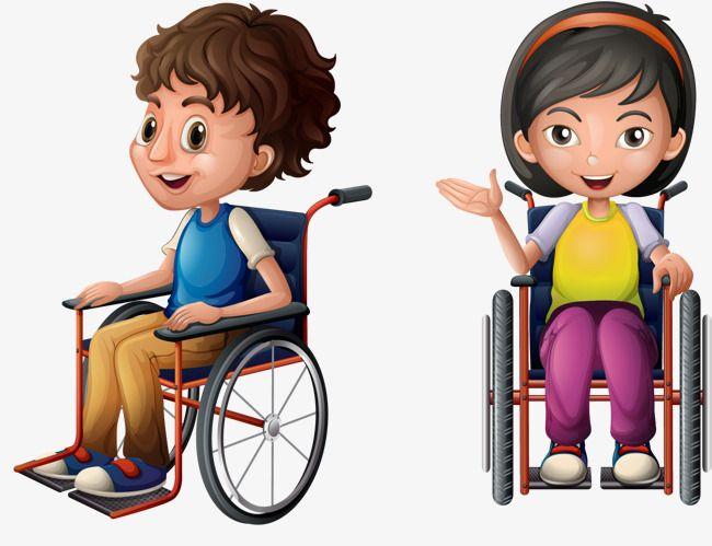 مرسومة باليد ناقلات طفل في كرسي متحرك ناقلات رسمت باليد الكرسي المتحرك Png وملف Psd للتحميل مجانا Dibujos Para Ninos Ninos Silla De Ruedas
