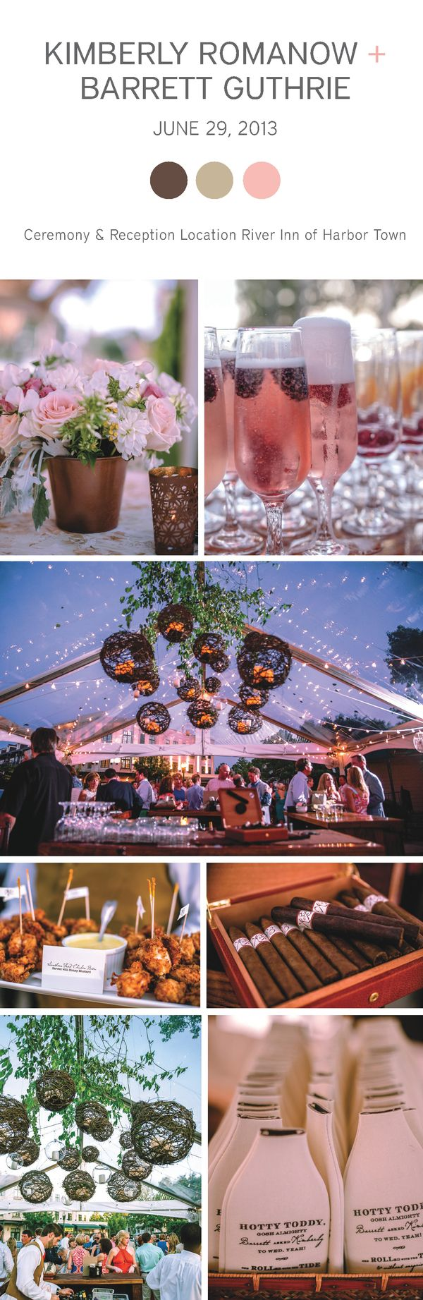 wedding reception locations nyc%0A Casual Memphis Wedding