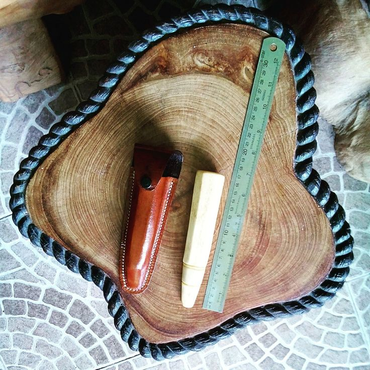 18 ... #mycollections #handmade #leatherman #hobby&customs