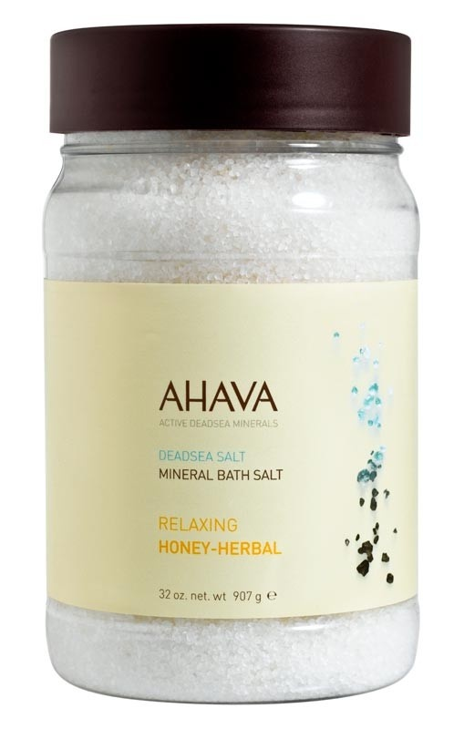 Ass ahava facial care can find her