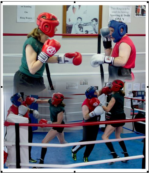 The best boxing classes in Canberra  from experienced and qualified personal trainers.  Book your session now.