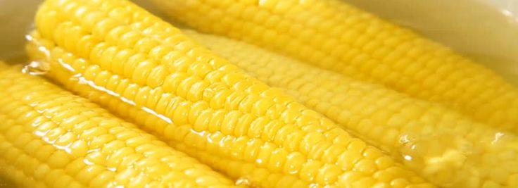 Így főzd a kukoricát! Ettől sokkal finomabb lesz, mint eddig valaha!