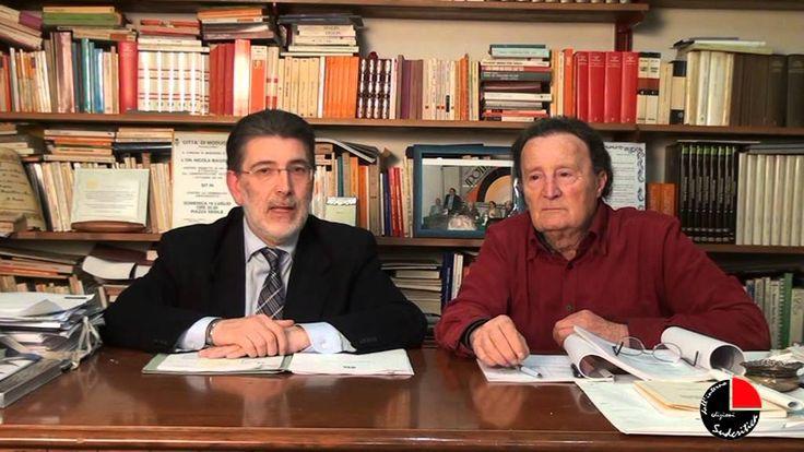 COMUNE DI MODUGNO, BILANCIO E PATTO DI STABILITA', SUDCRITICA INTERVISTA...