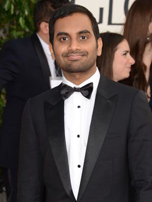 Aziz's bday is today! So here's to one of the funniest dudes playing one of the funniest characters on one of greatest and funniest and most wonderful shows ever created