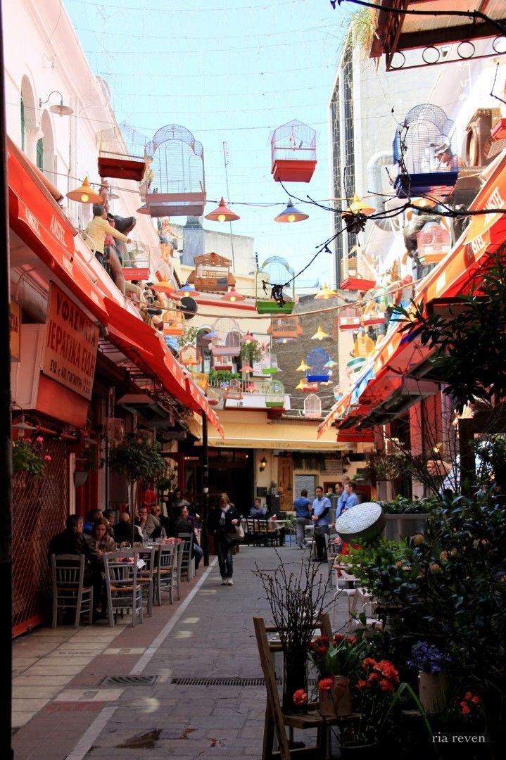 Θεσσαλονίκη κουκλα © sotiria revenisiou