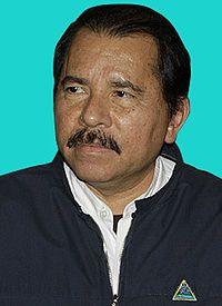 Daniel Ortega - Nicaragua - Centroamérica