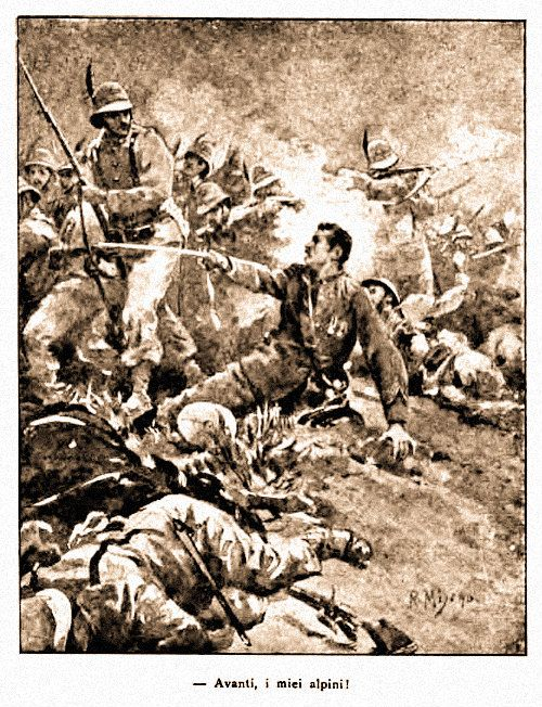 Military Disasters Battle of Adwa