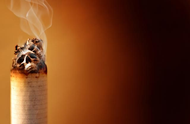 Health Facts and Statistics about Cigarette Smoking